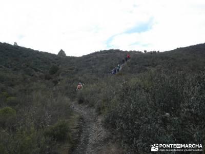El Monasterio del Bonaval y el cañón del Jarama;excursiones de fin de semana desde madrid club tre